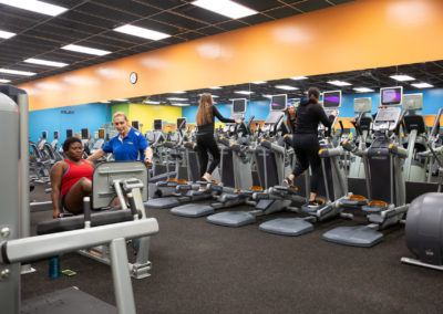 A place and space for every BODY at Blue Moon Fitness Gym in North Omaha