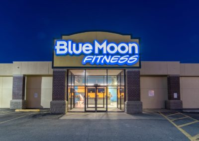 Blue Moon Fitness Gym in South Omaha